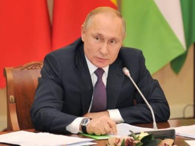 Российские миротворцы надёжно гарантируют мир и безопасность в Карабахе – Путин