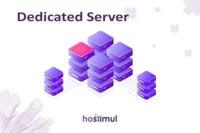 Какие преимущества у сервера?
