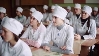 О целевом обучении фельдшеров и медсестер в медколледжах Пермского края