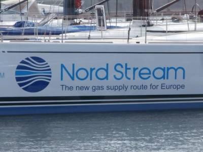 """Франк Хофман: """"Северный поток-2"""" - вред, который нанесла Меркель"""