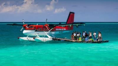На Мальдивах с 2022 года будет действовать налог на выезд