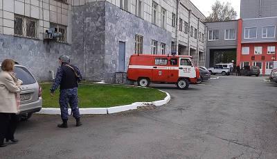 Опубликован предварительный список пострадавших при стрельбе в Перми