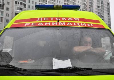 В теле умершего в Петербурге ребенка нашли фрагмент иглы