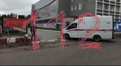 Появились подробности состояния стрелка в Перми после задержания