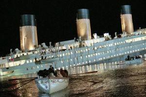 """Крушение """"Титаника"""": невероятный случай после катастрофы"""
