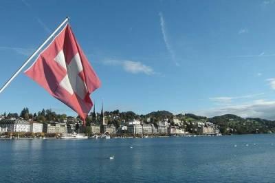Швейцария унизила Францию и купила истребители в США