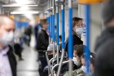Движение поездов по станции метро «Пролетарская» полностью восстановили