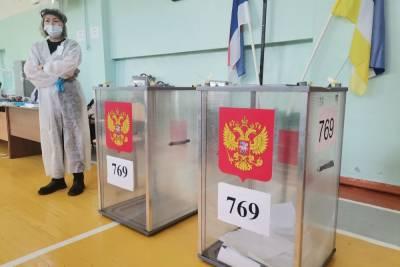 В Бурятии подвели предварительные итоги выборов в Государственную Думу