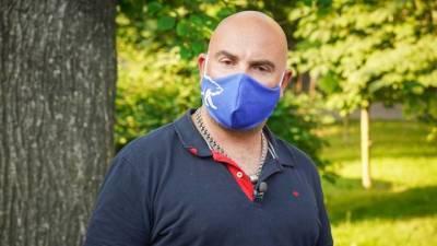 Тимофей Баженов рассказал об инициативе, которая вернет похищенные кибермошениками средства пенсионерам