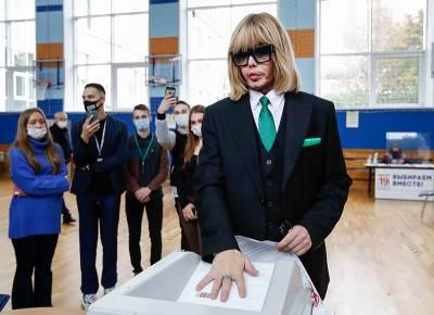 Сергей Зверев проиграл выборы