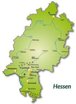 Официально представлен логотип «Дня Гессена» в Пфунгштадте