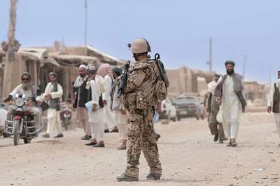 Афганский синдром