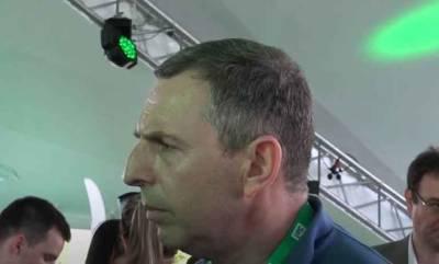 В Киеве совершено покушение на советника президента Украины: имеется раненый