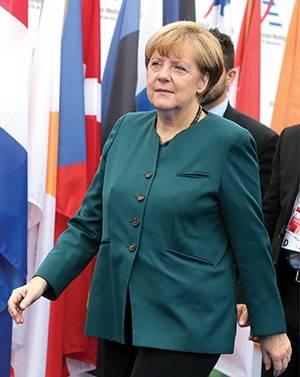 Как испанцы представляют себе Европу без Меркель