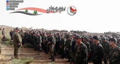 Сирийская армия и российские военные начинают операцию в Идлибе: в поддержке наступления примут участие бомбардировщики Ту-22М3 ВКС РФ