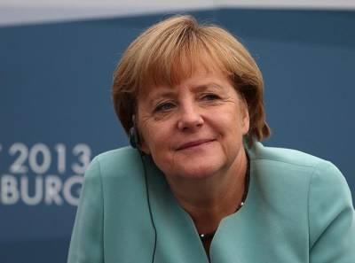 Как шведы представляют себе Европу без Меркель