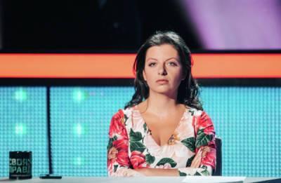 Маргарита Симоньян призвала ввести ответные санкции против американских медиа