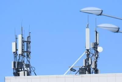 Жители посёлка в Башкирии снесли вышку сотовой связи