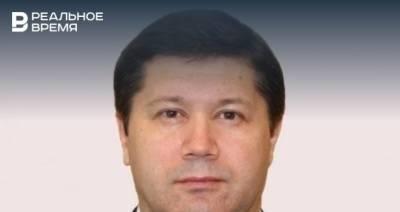 Умерший глава Следкома Пермского края оставил предсмертную записку