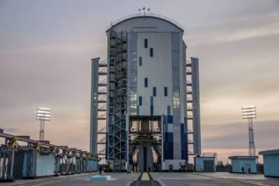 В России начали строить первый спутник для всеобщего подключения к интернету