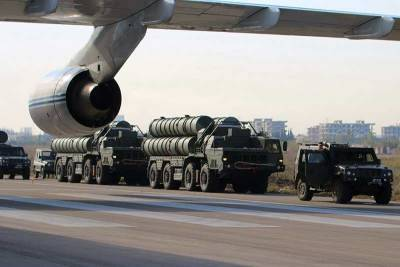 Боевики обвинили ВКС России в применении в Идлибе «вакуумных» бомб