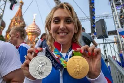 Грабители вернули украденные олимпийские медали теннисистки Елены Весниной