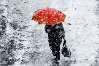 Несколько регионов РФ в ближайшие дни ожидает опасная погода — Вильфанд