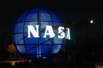 NASA отправит на МКС первый полностью коммерческий экипаж в 2022 году