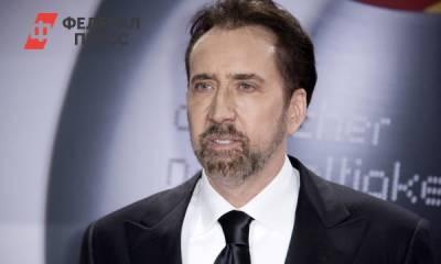 Известного голливудского актера приняли за бездомного и выгнали из ресторана