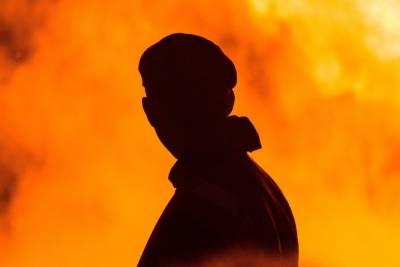 Мужчина погиб на сгоревшей даче в поселке Забайкалья